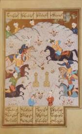 Persian Polo