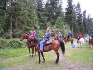 LWSC Equines & Vines Prize Ride @ Bridle Trails State Park | Kirkland | Washington | United States