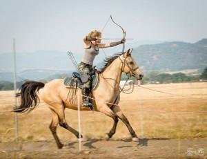 Kassai Mounted Archery @ Bohan Stables | Chilliwack | British Columbia | Canada