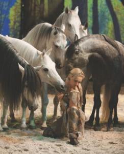 Sylvia Zerbini Liberty Clinic @ NWNHC Natural Horsemanship Center | Redmond | Washington | United States