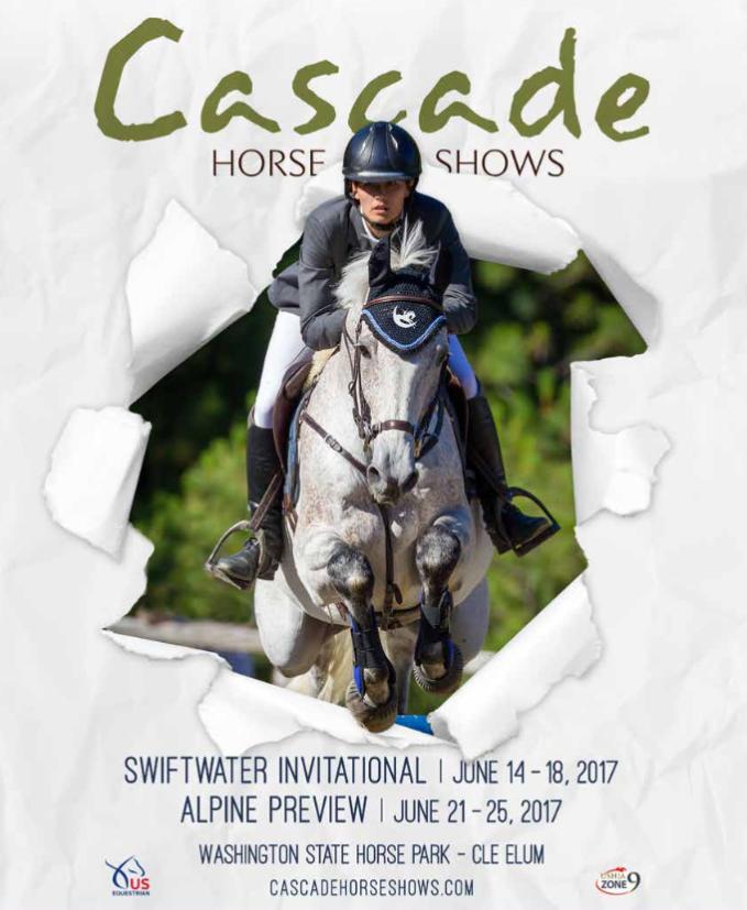 Swiftwater Invitational @ Washington State Horse Park | Cle Elum | Washington | United States