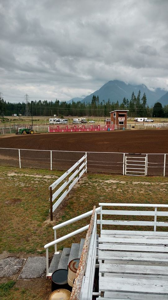 DHOA Summer Series Playdays @ Darrington Rodeo Grounds | Arlington | Washington | United States