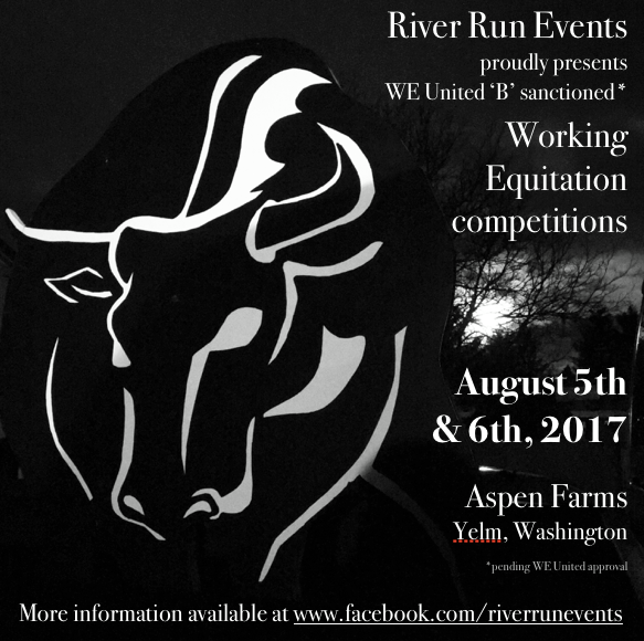 Working Equitation Competitions @ Aspen Farms | Yelm | Washington | United States