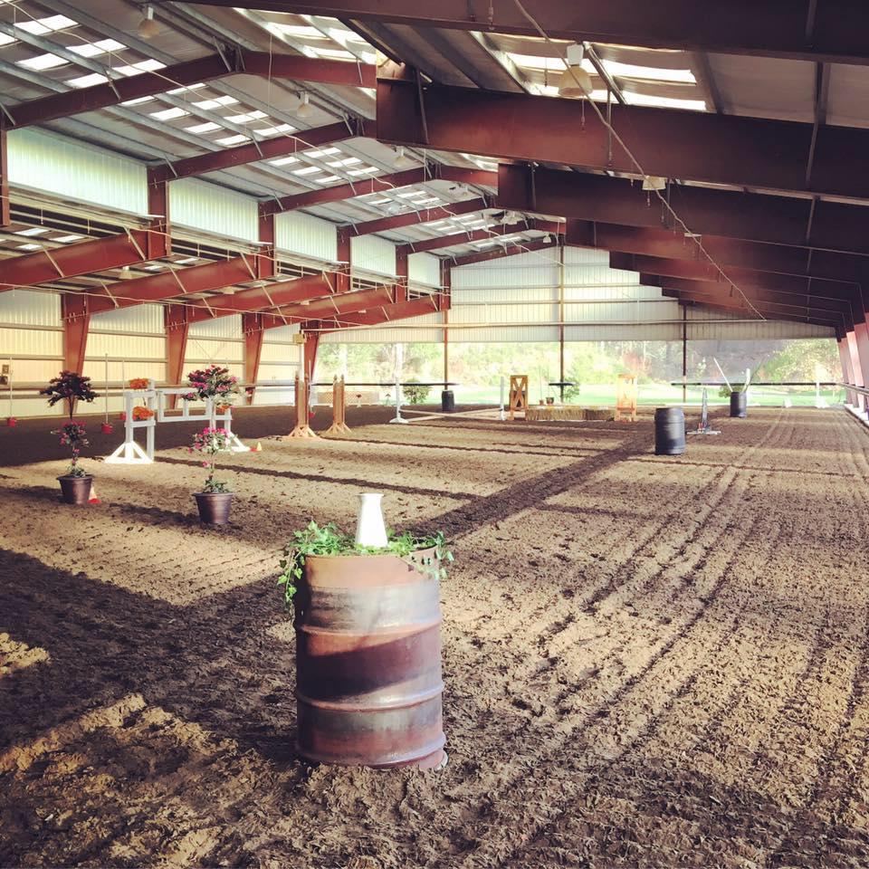 Working Equitation Derby @ Aspen Farms | Yelm | Washington | United States
