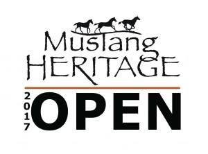 Mustang Open @ Evergreen State Fairgrounds