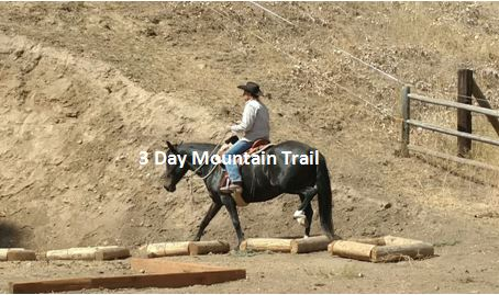 3 Day Mountain Trail @ Rendezvous Ranch | Cashmere | Washington | United States