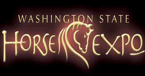 Washington State Horse Expo 2018 @ Clark County Event Center | Ridgefield | Washington | United States