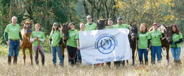 Free Polo Clinic @ Tacoma Polo Club | Roy | Washington | United States
