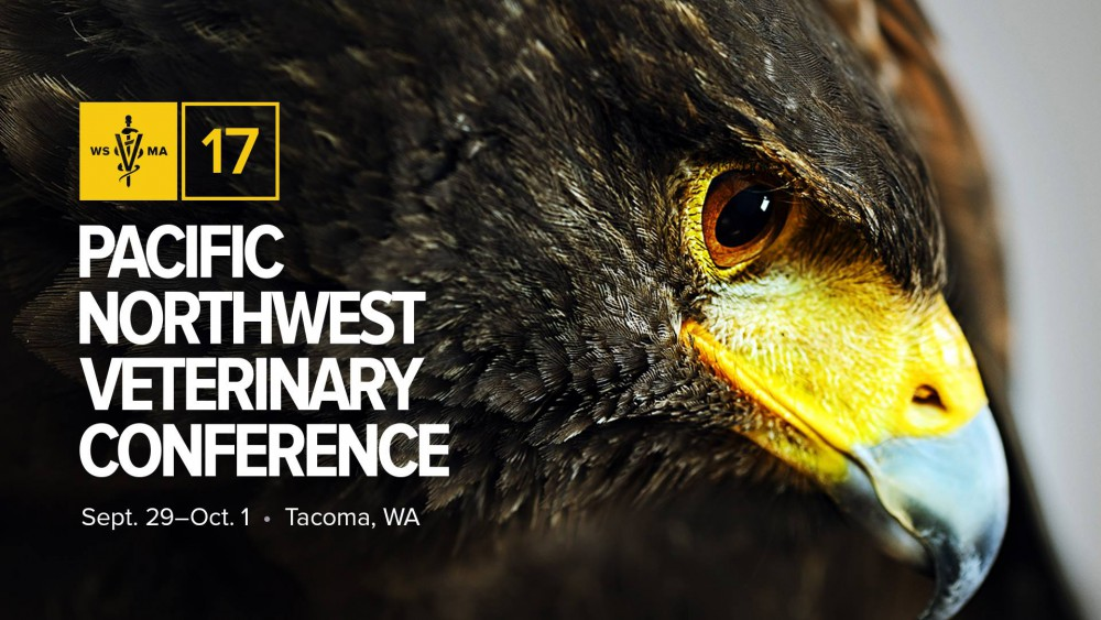 Pacific Northwest Veterinary Conference @ Greater Tacoma Convention & Trade Center | Tacoma | Washington | United States