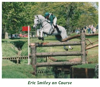 Eric Smiley Eventing Clinic @ TulipSprings | Kennewick | Washington | United States