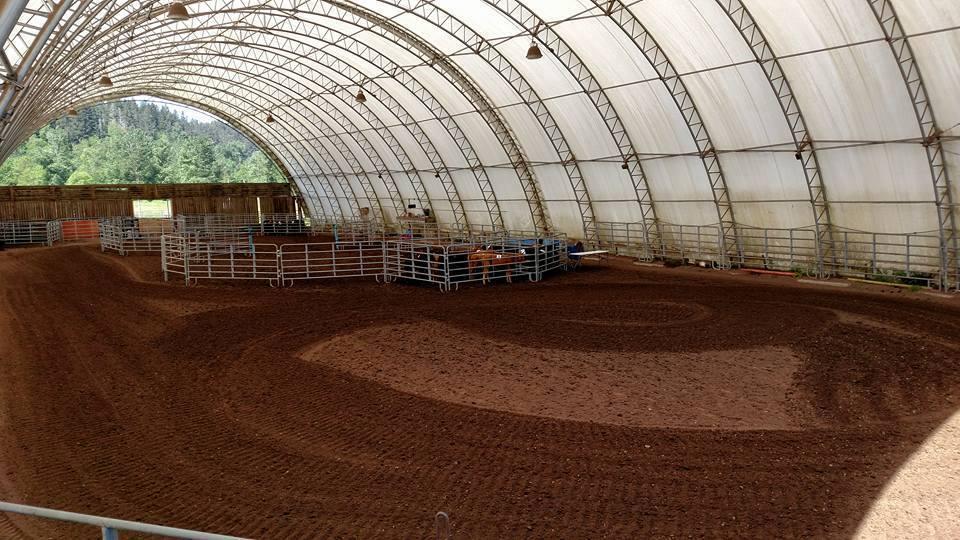 Team Sorting Practice & Jackpot @ NorthWest Horse Park | Orting | Washington | United States