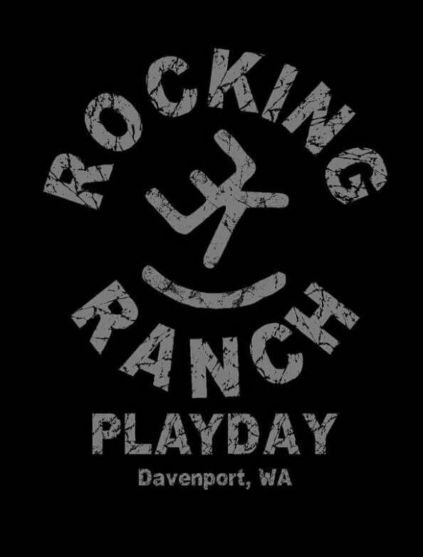 Rocking EK Ranch Playday @ Lincoln County WA Fair | Davenport | Washington | United States