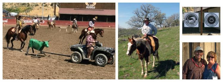Buck Brannaman Horsemanship Clinic @ Kittatas Valley Fair Grounds | Ellensburg | Washington | United States