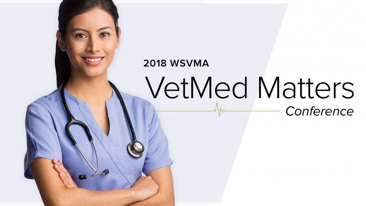VetMed Matters Conference @ Courtyard by Marriott Seattle Bellevue/Downtown | Bellevue | Washington | United States