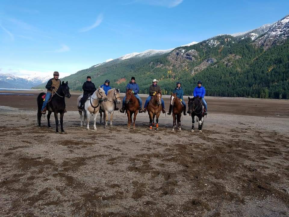 Battle for the Buckles Trail Challenge @  Silver Ridge Ranch | Easton | Washington | United States