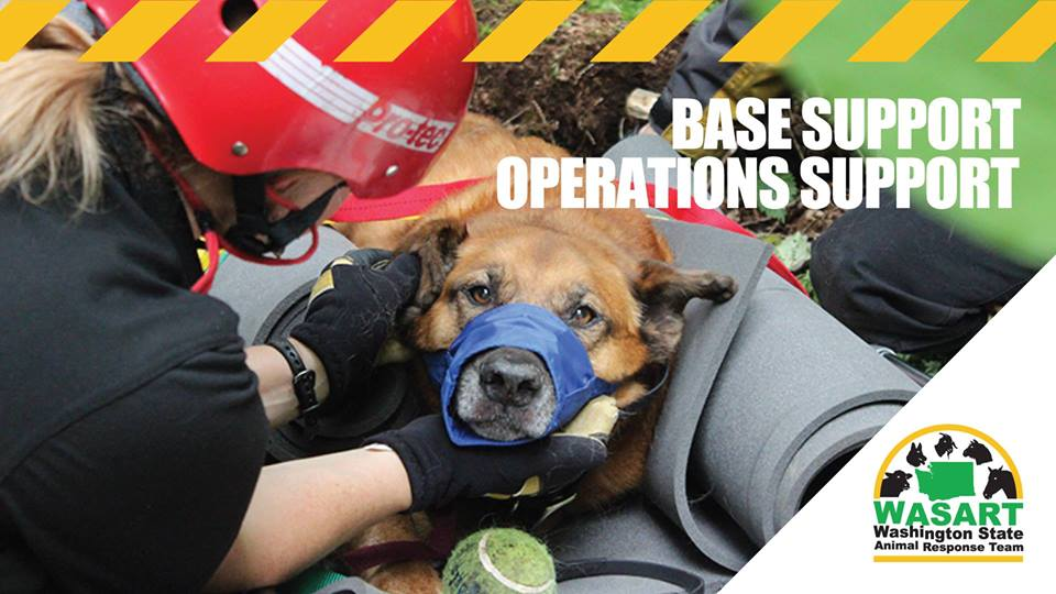 Base Support and Operations Support Classes @ Remlinger Farms | Carnation | Washington | United States