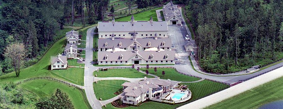 Pegasus Training and Rehabilitation Facility Tour @ Pegasus Training and Equine Rehabilitation Center | Redmond | Washington | United States