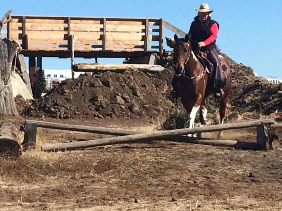Ranch Trail Clinic @ B-C Mello Arena | Goldendale | Washington | United States