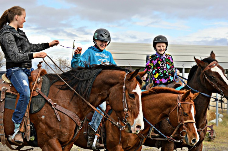 USR Play Day Series @ Umatilla Sage Riders | Stanfield | Oregon | United States