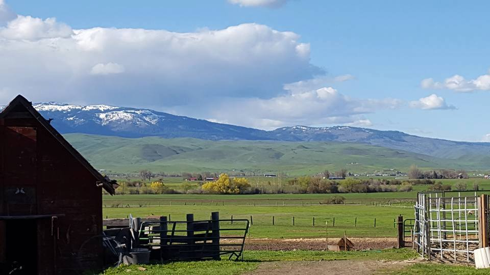 Cowgirl Retreat at the Home Ranch @ MJB Clinics | Cambridge | Idaho | United States