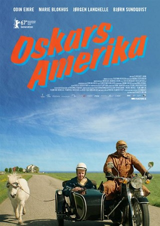 Film - Oskars Amerika @ Pickford Film Center | Bellingham | Washington | United States