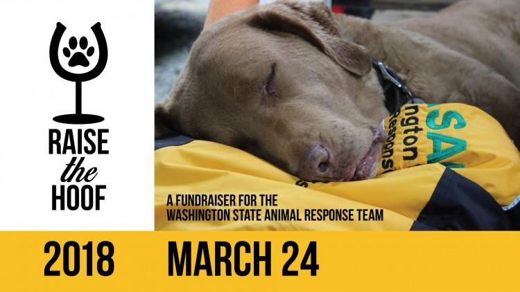 Raise the Hoof Fundraising @ Titlow Lodge   Tacoma   Washington   United States