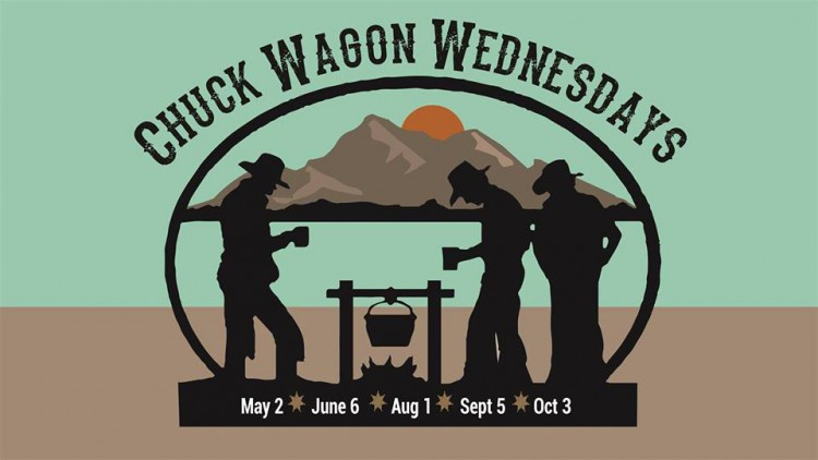 Chuck Wagon Wednesday @ Washington State Horse Park | Cle Elum | Washington | United States
