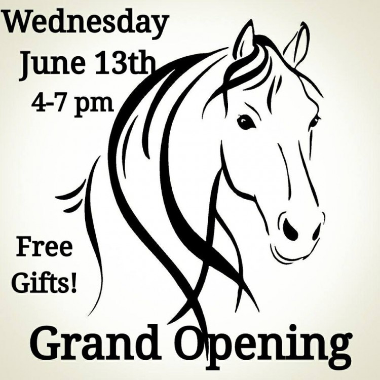 Grand Opening - Northwest Tack Consignment @ Big Lake Stables | Mount Vernon | Washington | United States