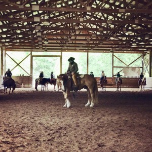 Horsemanship 1 Clinic with Evan Bonner @ Olympic Glen Arena | Port Orchard | Washington | United States
