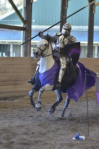 ELS Medieval Festival @ Holly Farm | Bothell | Washington | United States