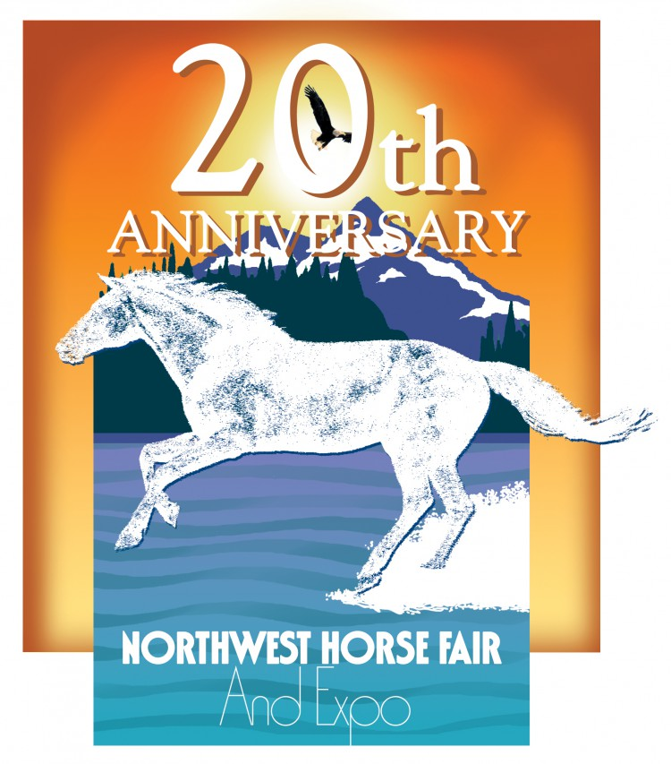 Northwest Horse Fair 20th
