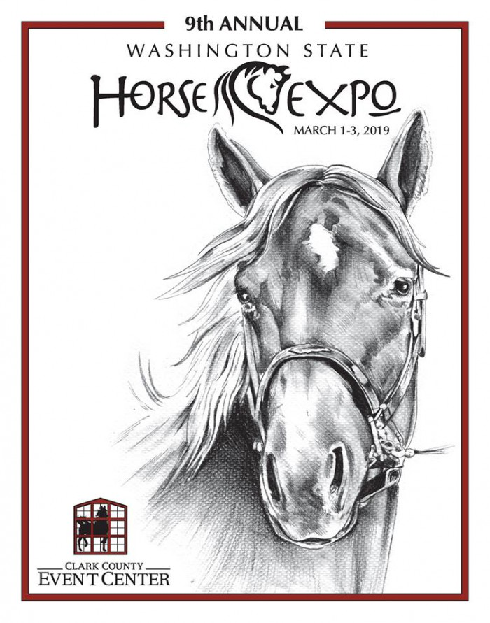 2019 Washington State Horse Expo @ Washington State Horse Expo | Ridgefield | Washington | United States