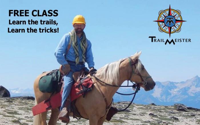 TrailMeister is back! @ The Grange Issaquah | Issaquah | Washington | United States