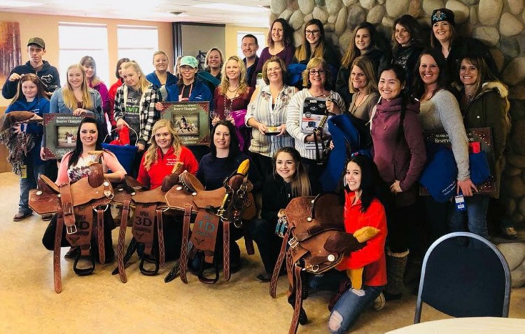 WA NBHA District One 2018 Awards Banquet @ Mount Vernon Elks 1604 | Mount Vernon | Washington | United States
