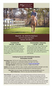 Pursuing the Art of Horsemanship @ Ride-N-Shine Farm | Bothell | Washington | United States