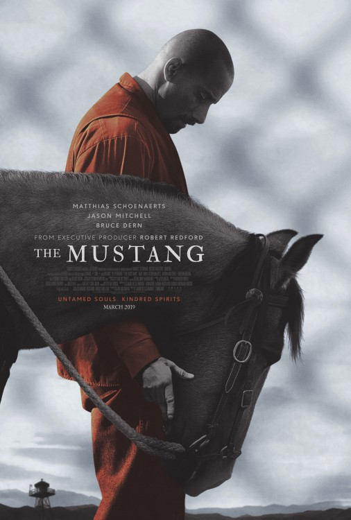 The Mustang Film @ At Theater Near You!