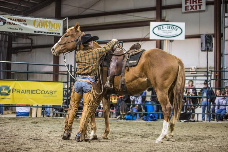 Foundation Horsemanship Clinic with Evan Bonner @ Olympic Glen Arena | Port Orchard | Washington | United States