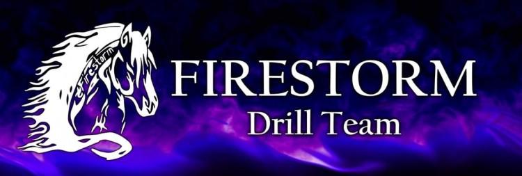 Firestorm Drill Tryouts @ Tacoma Unit Horseman's Arena