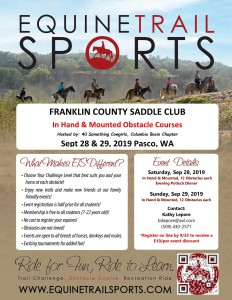 Fall Fling with the 40 Something Cowgirls @ Franklin County Saddle Club | Pasco | Washington | United States