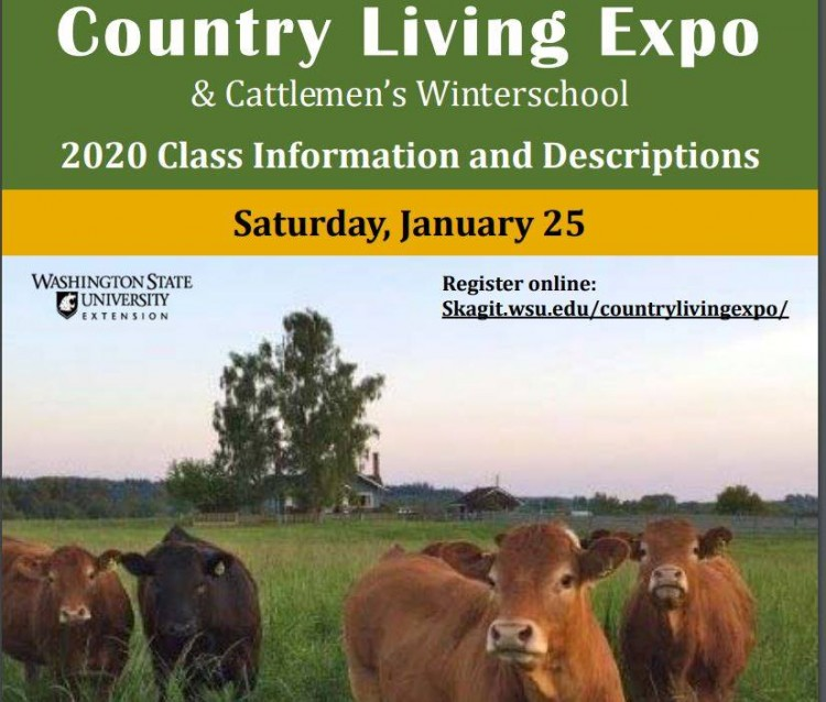 Country Living Expo @ Stanwood High School | Stanwood | Washington | United States