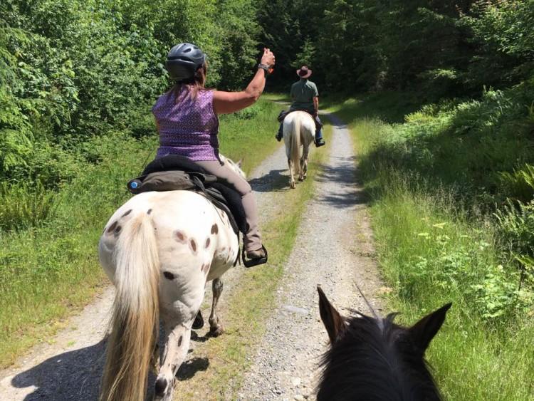 Summer Spotacular 5 Day Camp-Out Mileage Ride @ Les Hilde / Harry Osborne Trailhead | Sedro-Woolley | Washington | United States