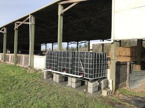 Online - Rainwater for Emergencies and Livestock- Webinar @ Online with Zoom Webinar | Lake Stevens | Washington | United States