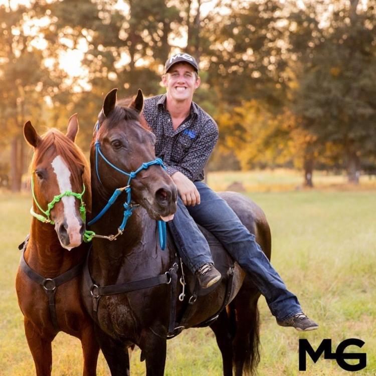 Horse Guru Michael Gascon Clinic @ Thunder Ranch and Training Center | Graham | Washington | United States